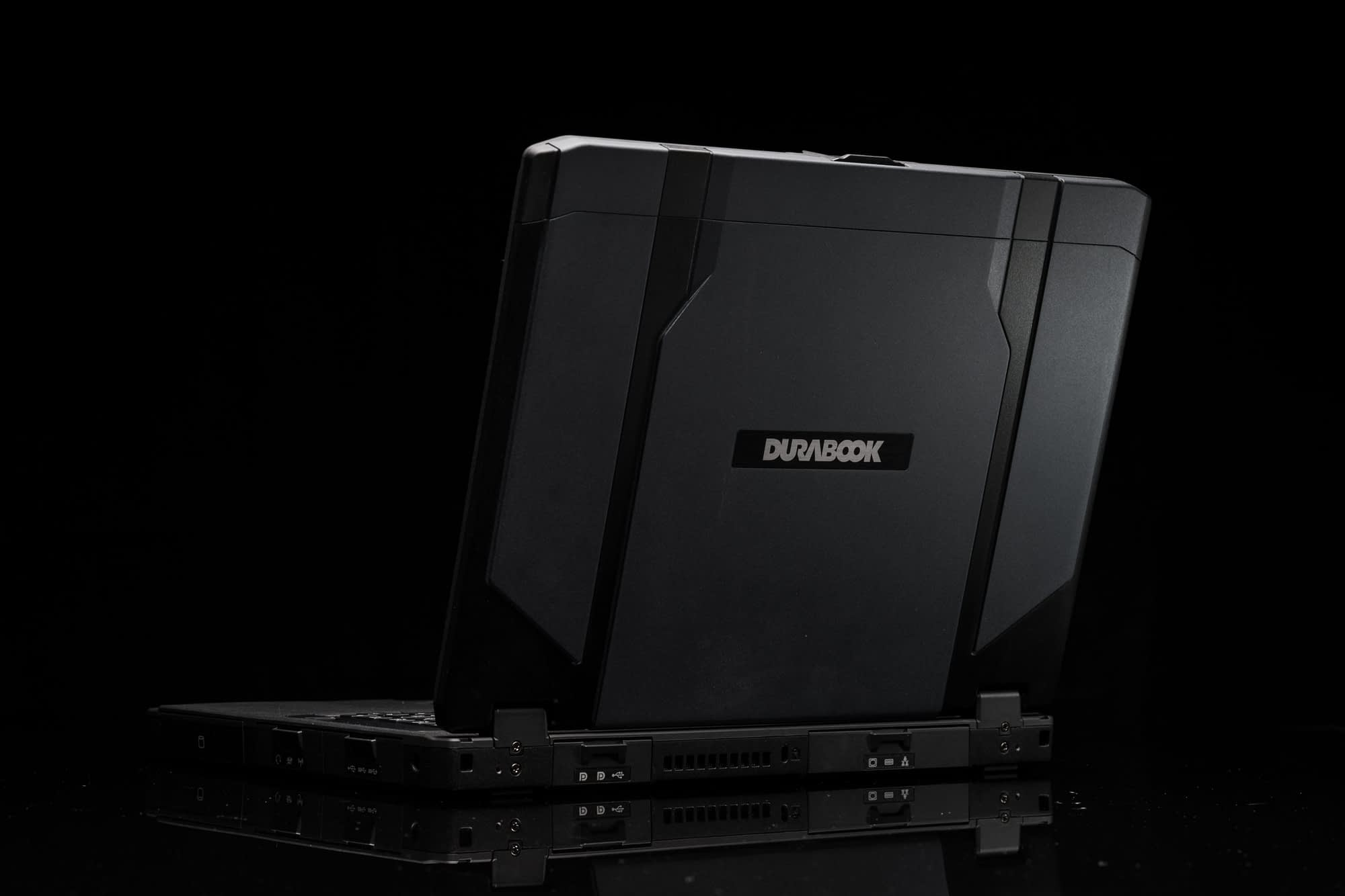Durabook laptop